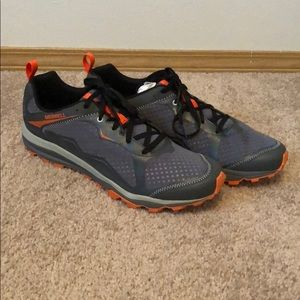 Merrell All Out Crush Light  Shoes Men's Size 15